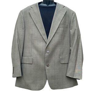 Ralph Lauren Chaps Wool Sport Coat Suit Blazer 44R